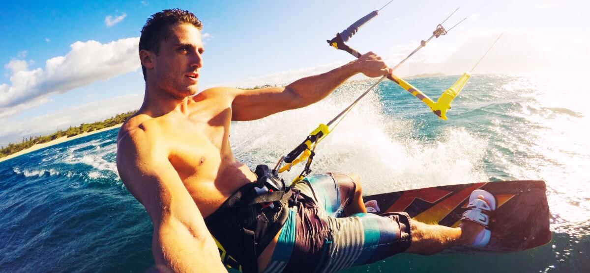 Water Sports: Καλοκαιρινό αθλητικό πνεύμα με τα σωστά gadgets!