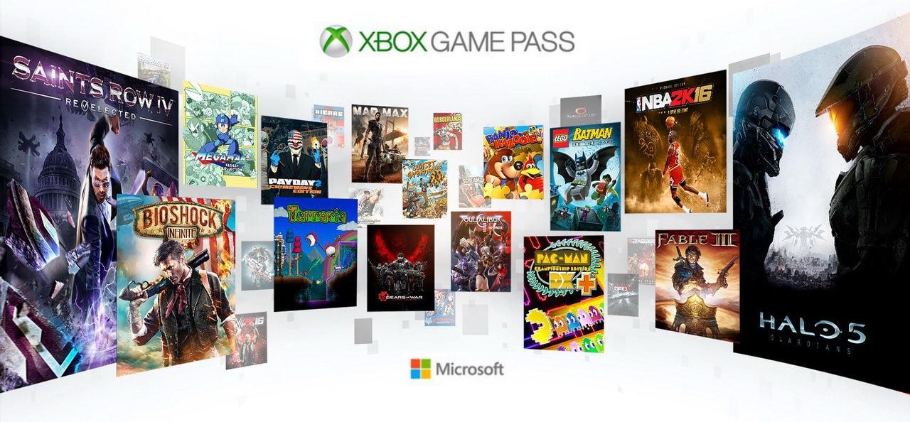 1η Ιουνίου ξεκινάει η λειτουργία του Xbox Game Pass