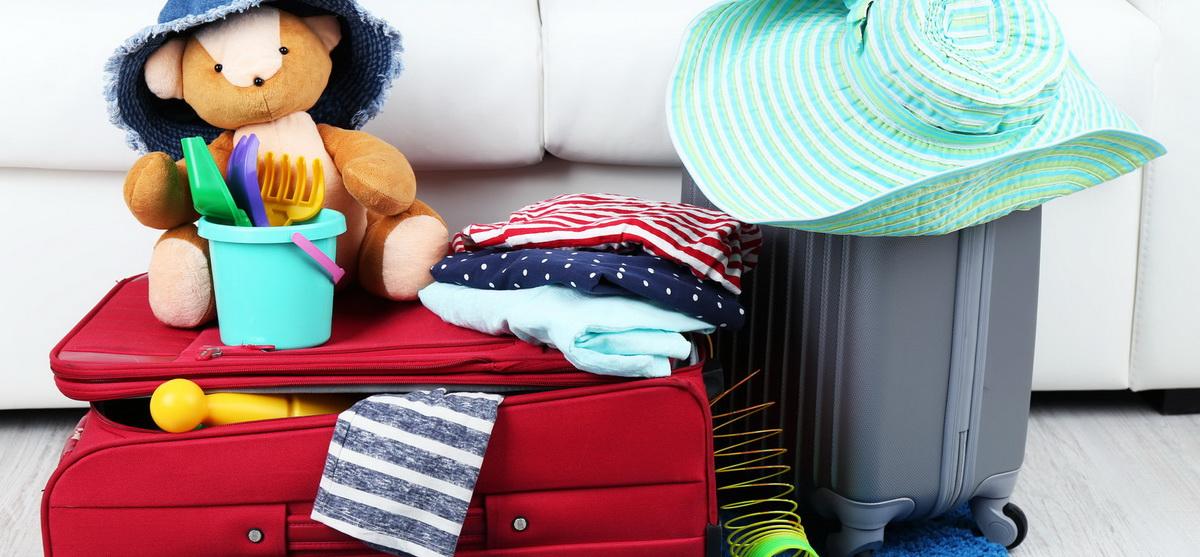 Baby Boom: Ταξιδεύοντας με το μωρό