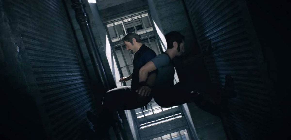 A Way Out: Το νέο …Prison Break videogame της ΕΑ