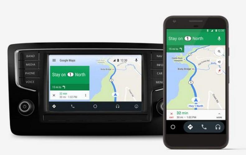 Android & iOS στο αυτοκίνητο. Η νέα τάση στο car audio