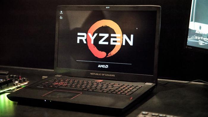Το πρώτο gaming laptop με AMD Ryzen έρχεται από την Asus!