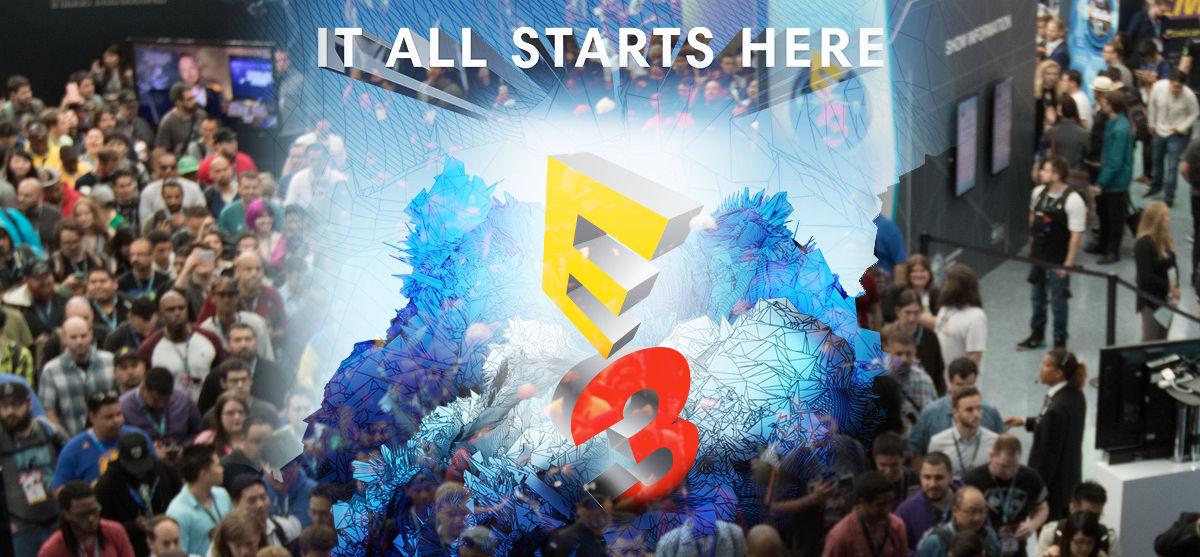 E3 2017 – Όλα αρχίζουν εδώ