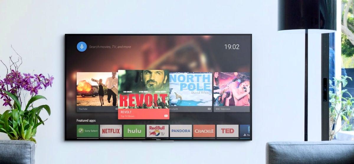 Android TV: η Google ετοιμάζει απόβαση στις τηλεοράσεις!