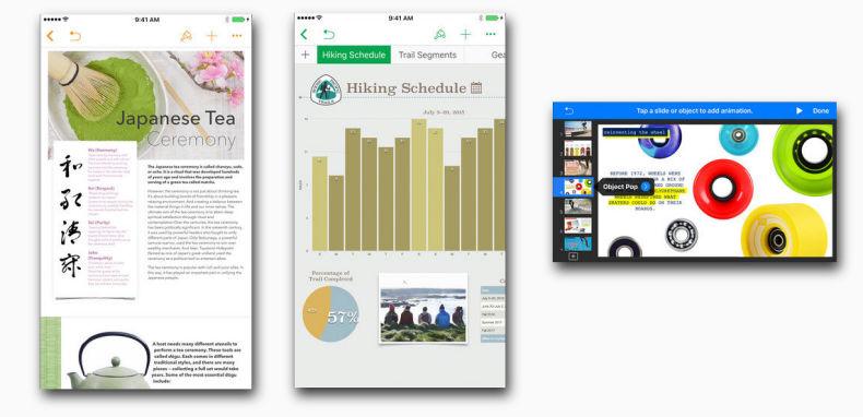 Office στο smartphone: ναι, πλέον μπορείς!