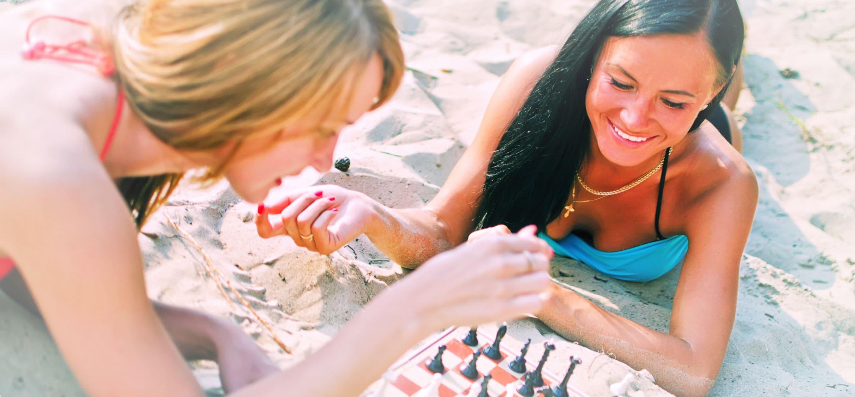 Επιτρα… παίζουμε: Παιχνίδια που μπορείς να πάρεις μαζί στις διακοπές!