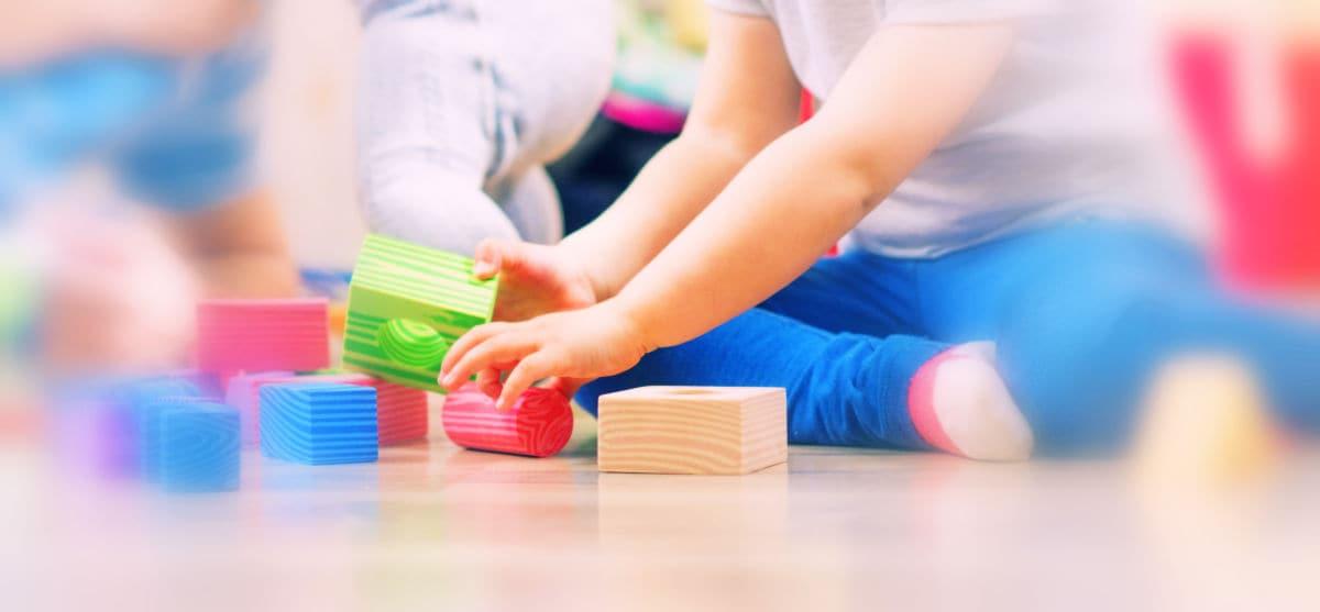 Aνακαλύψτε τις ευφυΐες των παιδιών μέσα από το παιχνίδι!