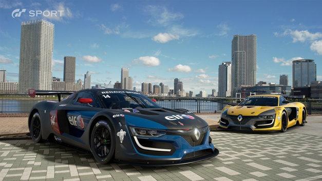 Gran Turismo Sport: Έρχεται με …φόρα