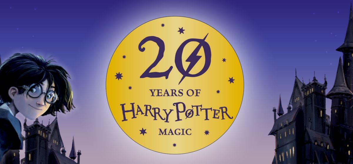 20 χρόνια Harry Potter: Οι συγκλονιστικές ιστορίες του και η δεύτερη γενιά που τις ανακαλύπτει