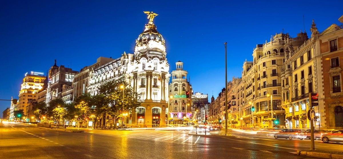 Καλοκαιρινές αποδράσεις στην Ευρώπη: Μαδρίτη