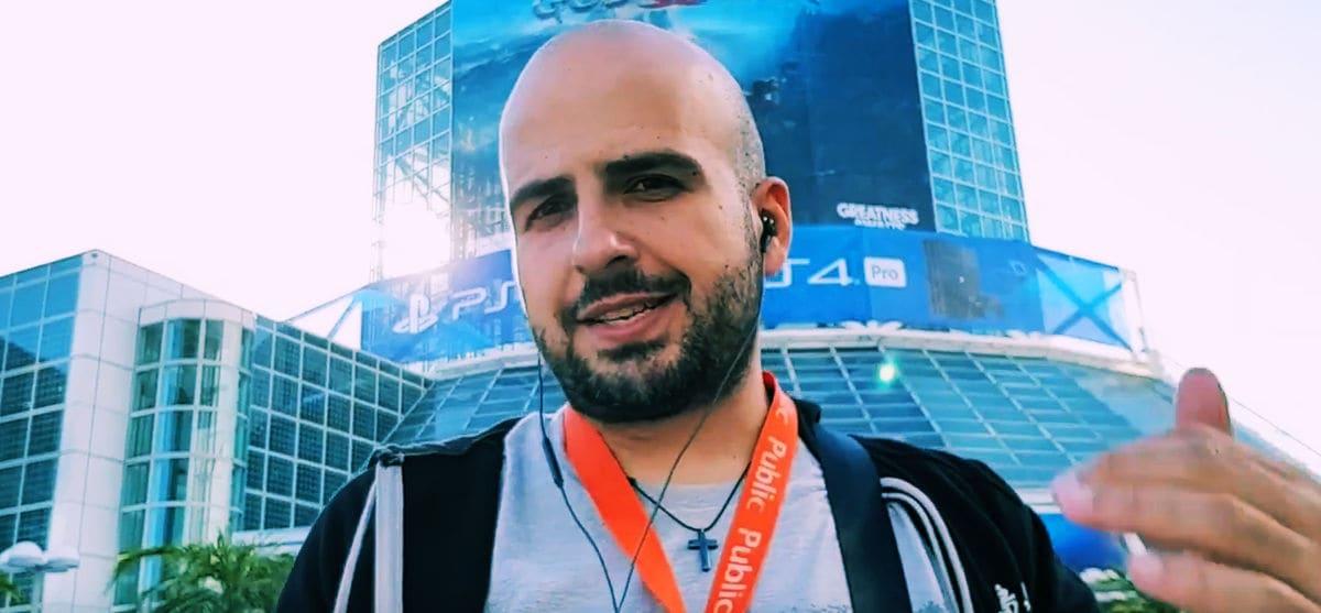 Τα Public βρίσκονται στην E3 2017! Δες το βίντεο!