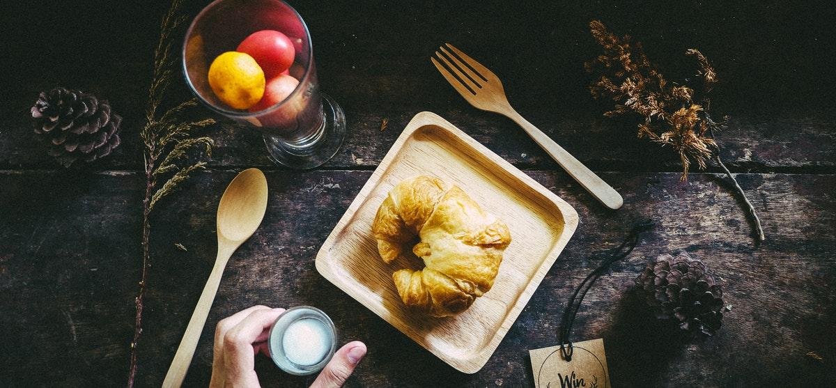 3+1 λόγοι που κάνουν το πρωινό το σημαντικότερο γεύμα της ημέρας!