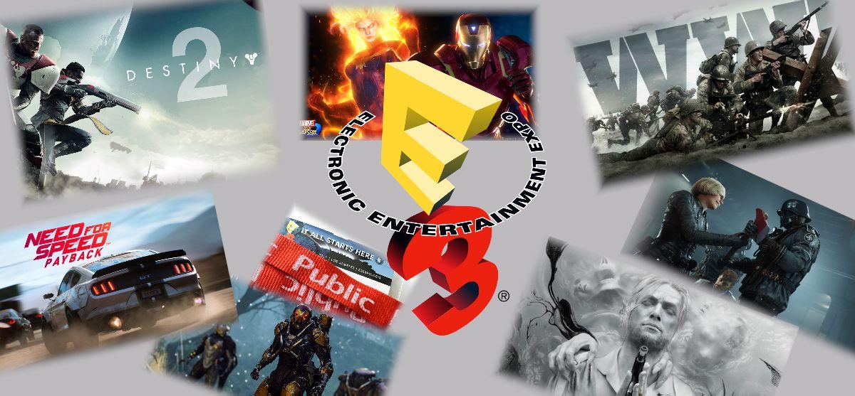 Τα Public στο event της Sony στην E3 2017! Δες το βίντεο!