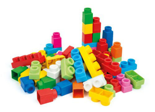 Το παιχνίδι αναπτύσσει κάθε είδος ευφυίας των παιδιών