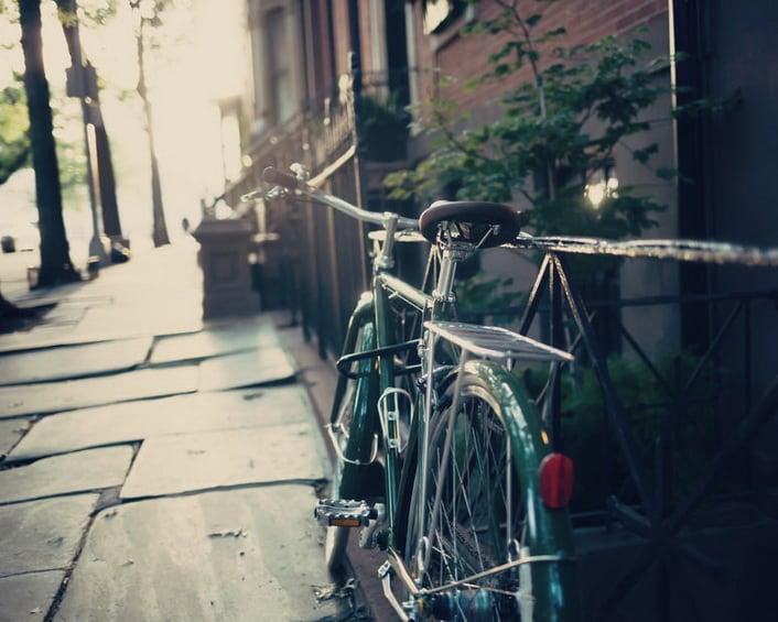 Street Photography: γίνε φωτογράφος των δρόμων!