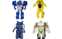 Transformers 5 – Ο Τελευταίος Ιππότης: Μεγάλος διαγωνισμός για την Αvant Premiere!