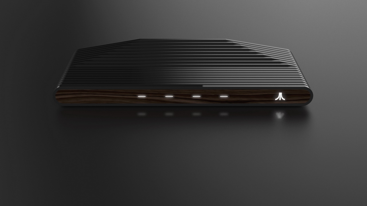 Η Atari επιστρέφει στις κονσόλες με το Ataribox