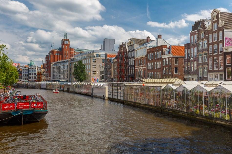 Καλοκαιρινές αποδράσεις στην Ευρώπη: Άμστερνταμ