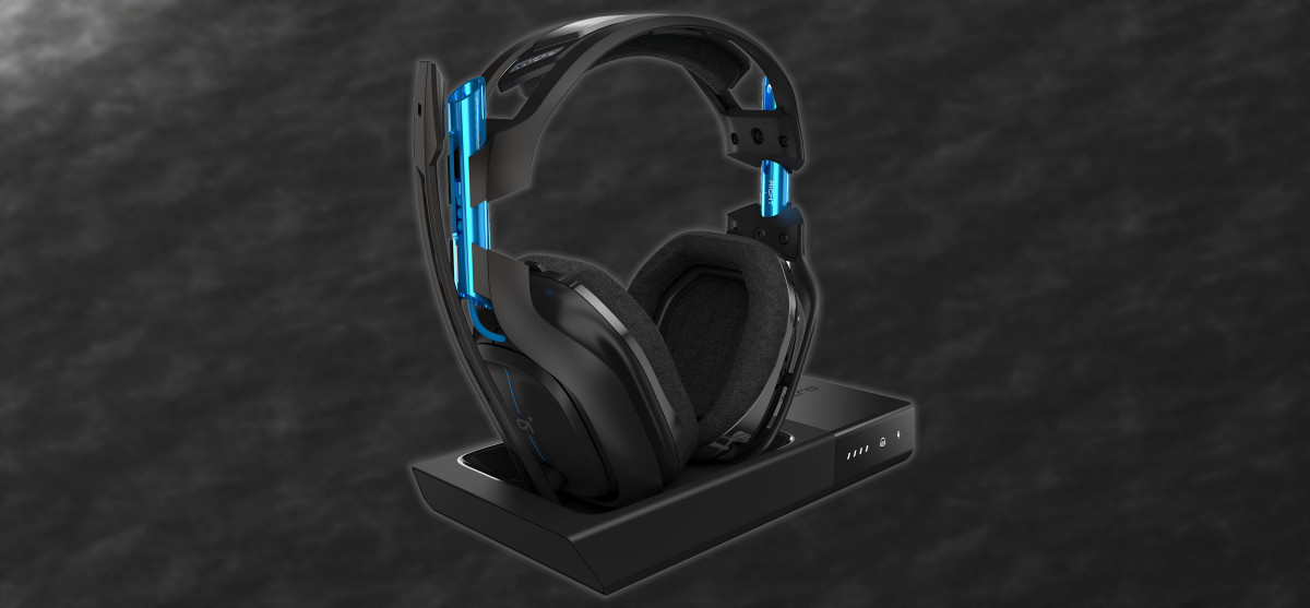 Astro A50 Gaming Headset: Κέρδισε το μοναδικό Α50 και παίξε σαν pro!