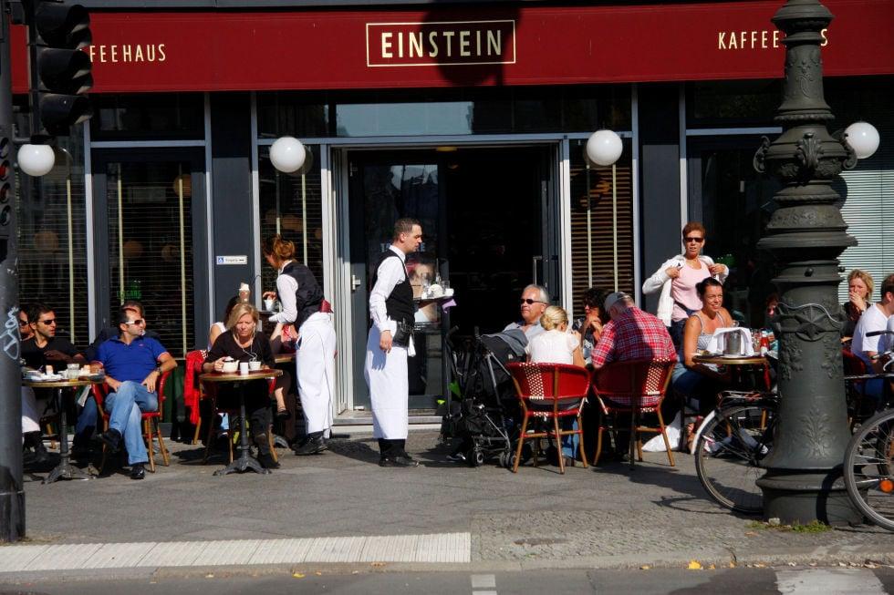 Καλοκαιρινές αποδράσεις στην Ευρώπη: Βερολίνο