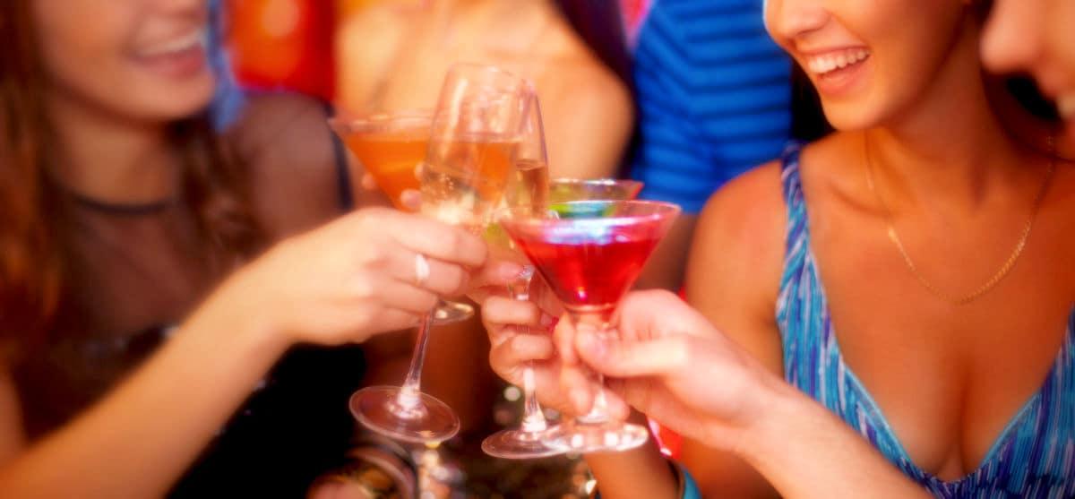 Cocktails: Το απόλυτο statement του καλοκαιριού!