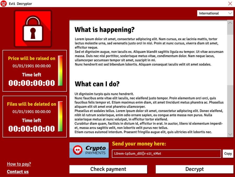 Ransomware: Οι ιοί νέας γενιάς κρατούν το PC σας αιχμάλωτο!
