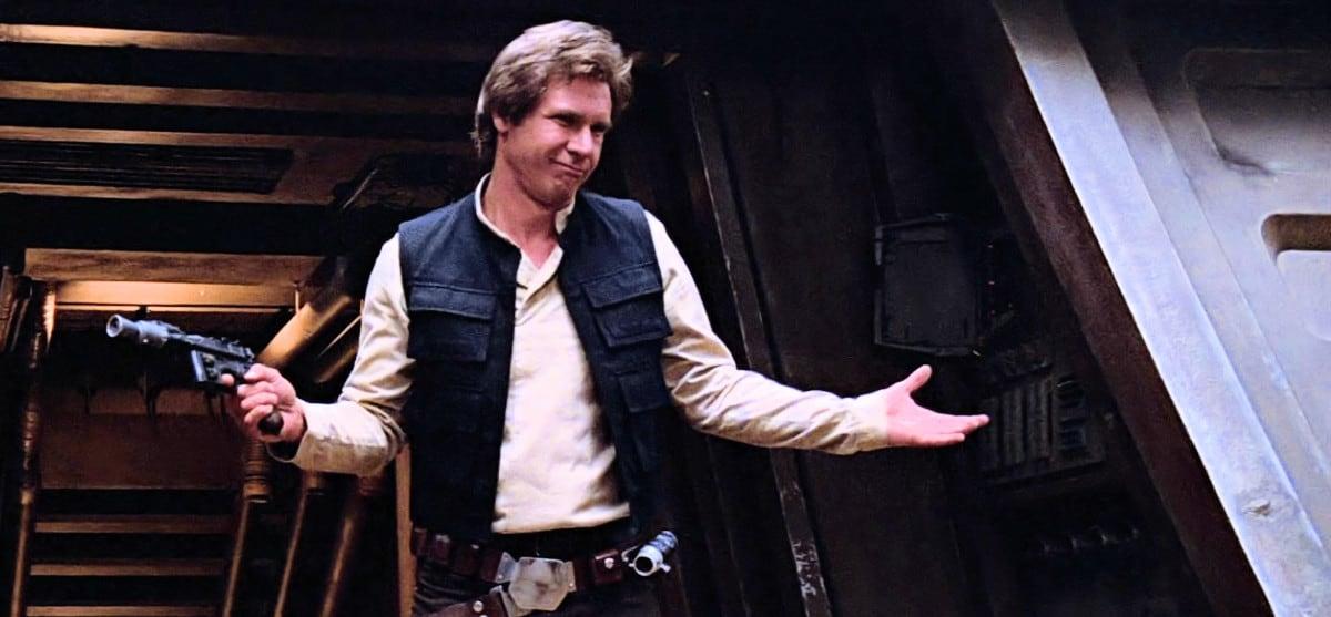 Han Solo: Η επόμενη ταινία Star Wars είναι pre-prequel!