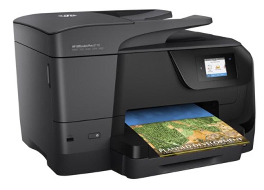 HP OfficeJet Pro: ό,τι χρειάζεται η σύγχρονη επιχείρηση