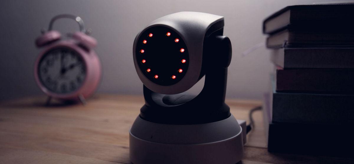 IP Camera: Παρακολούθησε την επιχείρηση ή το σπίτι σου και από την παραλία!