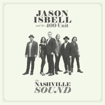 Το The Nashville Sound του Jason Isbell είναι το πιο ειλικρινές album του 2017
