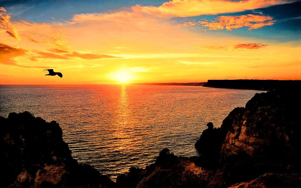 Φωτογραφία Τοπίου: εικόνες από γη, ουρανό και θάλασσα