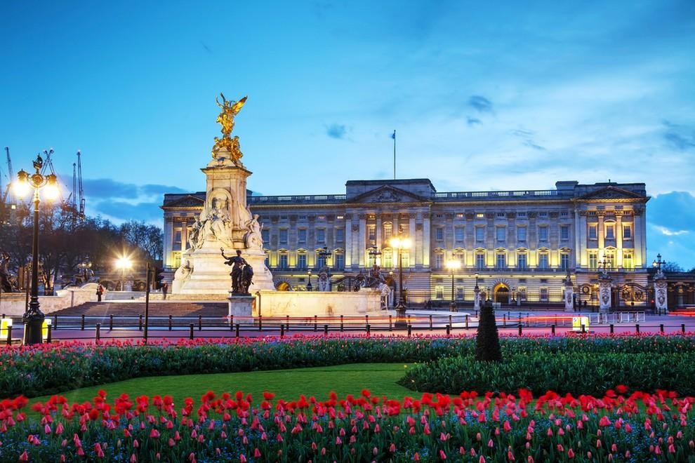Καλοκαιρινές αποδράσεις στην Ευρώπη: Λονδίνο