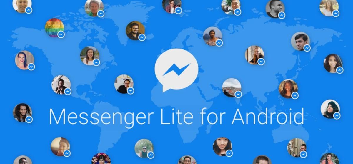 Facebook Messenger Lite: Κάνε το smartphone σου να πετάει!