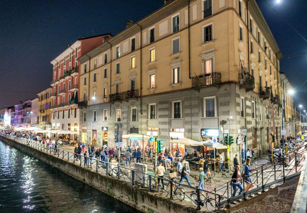 Καλοκαιρινές αποδράσεις στην Ευρώπη: Μιλάνο