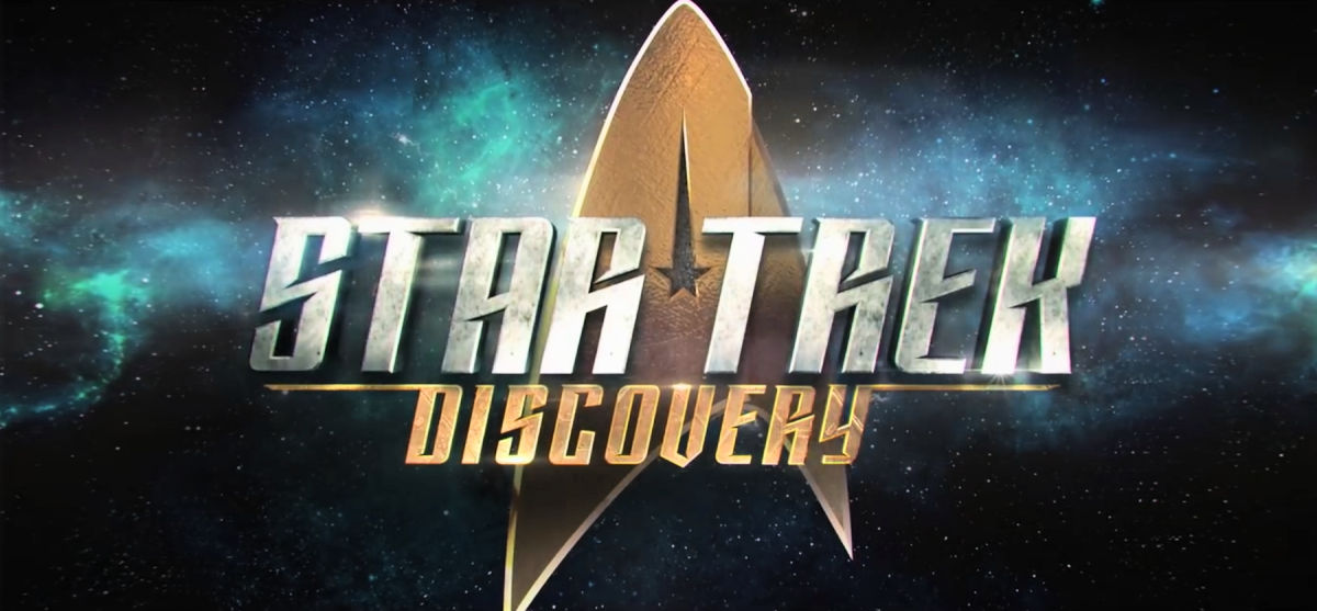 "Star Trek Discovery: Το μεγαλύτερο ""σύμπαν"" Επιστημονικής Φαντασίας επιστρέφει!"