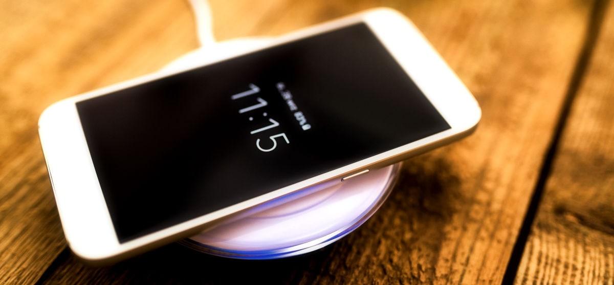 Ασύρματη φόρτιση στο κινητό: κόψε τα καλώδια!