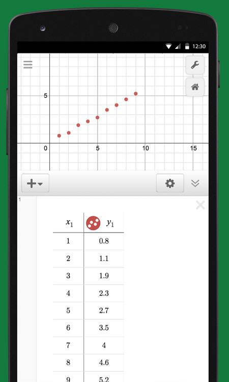 Desmos: Ανακαλύψτε τη μαγεία των μαθηματικών παίζοντας!