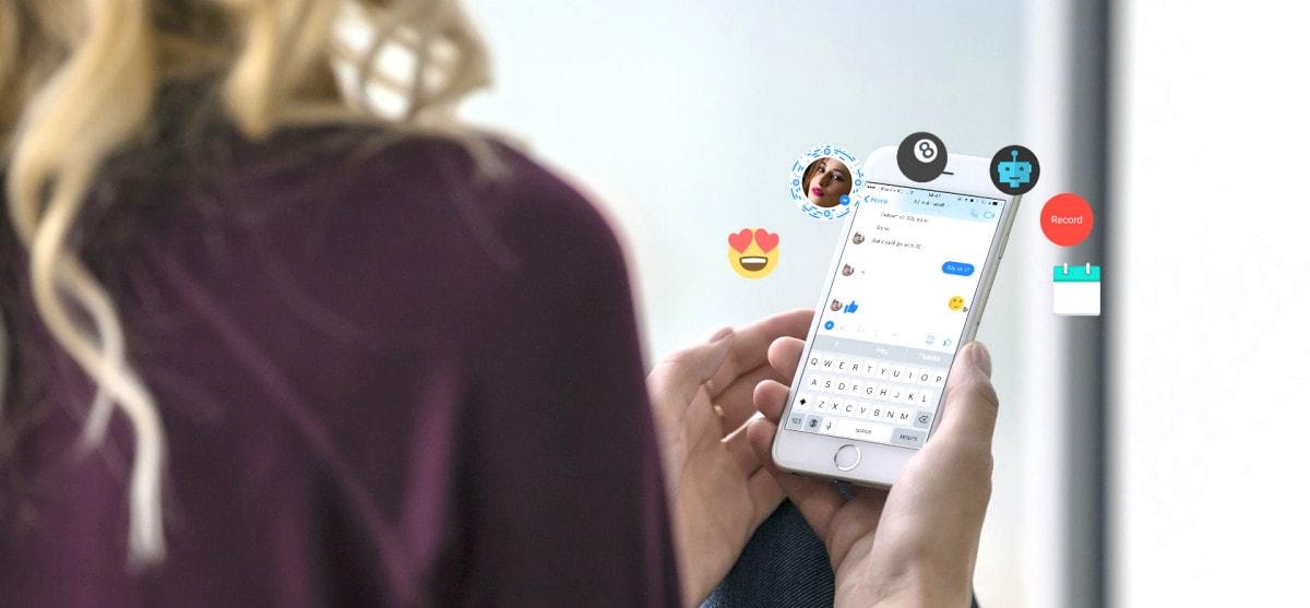 Facebook Messenger: Μάθε… άλλα κόλπα!