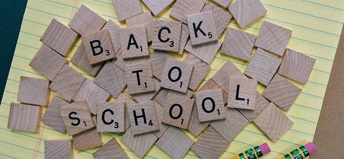 Back to school: 15 tips για να γίνετε ο βασιλιάς της οργάνωσης