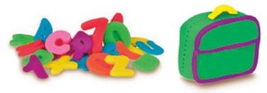 Γινόμαστε σεφ με τα πλαστοζυμαράκια Play-Doh @ Public Mediterranean Cosmos
