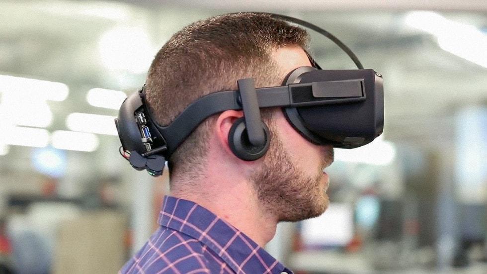 Το επόμενο Oculus δεν θα χρειάζεται υπολογιστή!