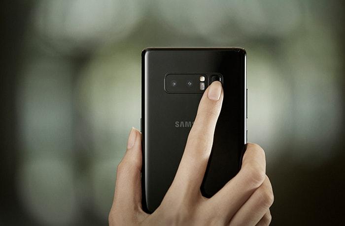 Samsung Galaxy Note8: επιτέλους έφτασε!