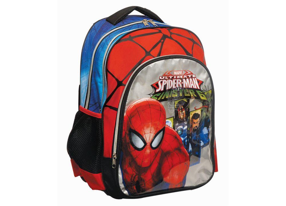 Back to school: H σχολική και η φοιτητική τσάντα, τότε και τώρα!