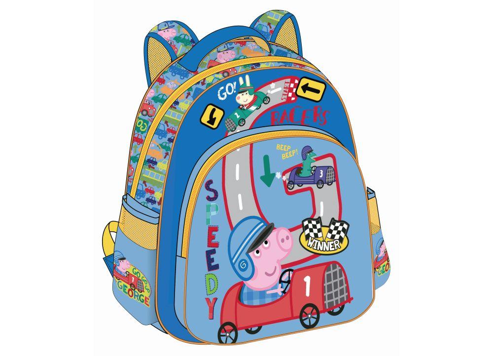 Back to school: Πρώτη μέρα, πρώτη φορά στο σχολείο!