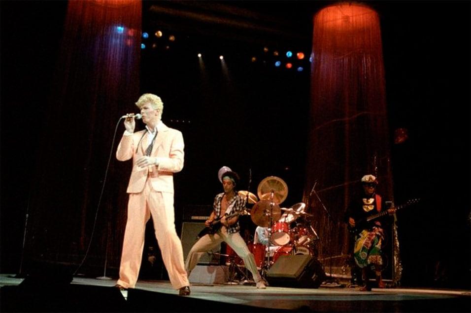 David Bowie: Επαγγελματίας αντικομφορμιστής, στη ζωή και την τέχνη