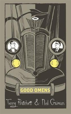 Good Omens: Μόλις ξεκίνησαν τα γυρίσματα για μια σειρά που δεν θέλεις να χάσεις!