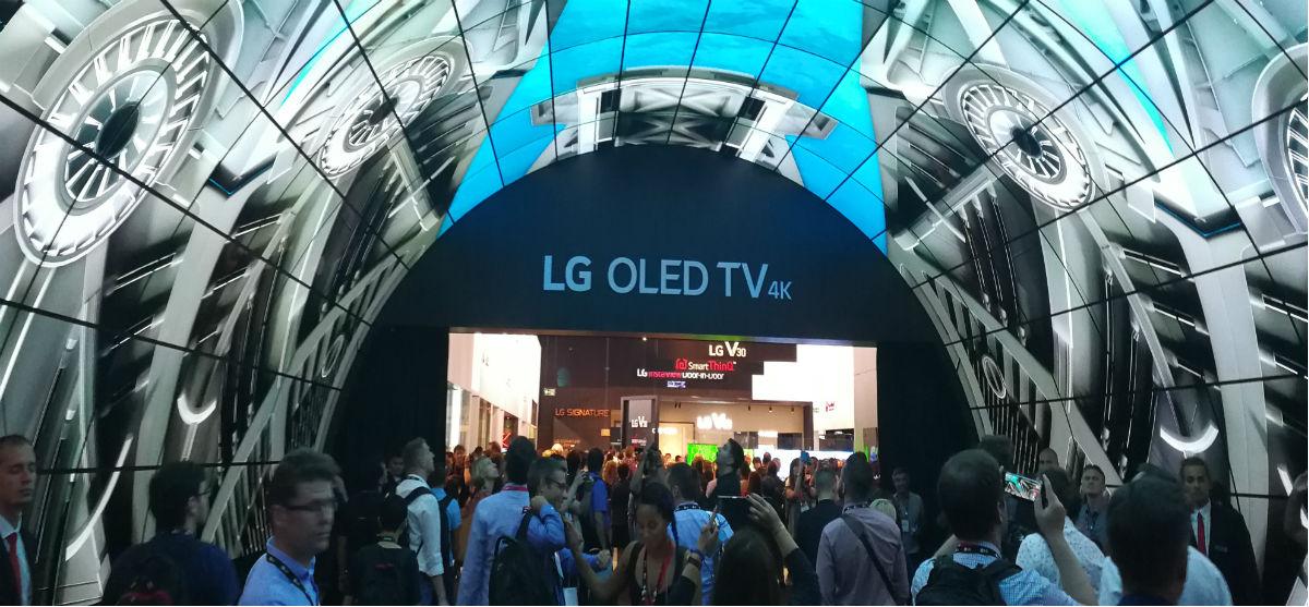 Τα Pubic στην IFA 2017: Τα νέα από Lenovo