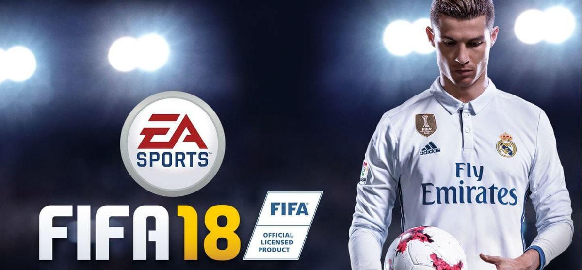 Μάθε μπαλίτσα: To FIFA 18 είναι εδώ!