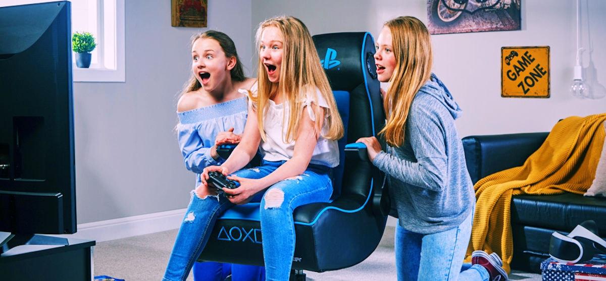 Επιτρα… παίζουμε! Γιατί μας αρέσει η παρέα!