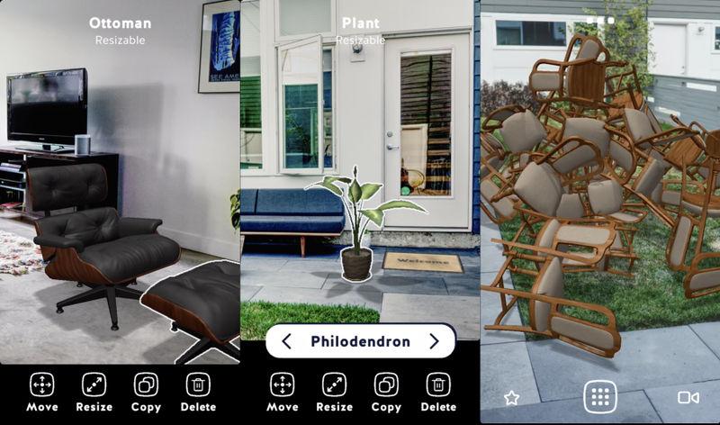 iOS 11 και Augmented Reality: Θα μείνεις!